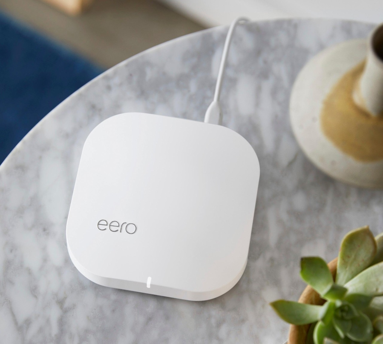 Eero is a great WiFi extender