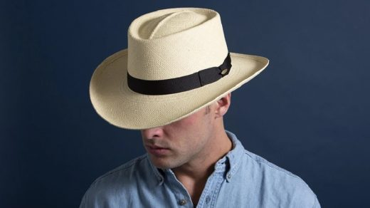 Scala hats for men