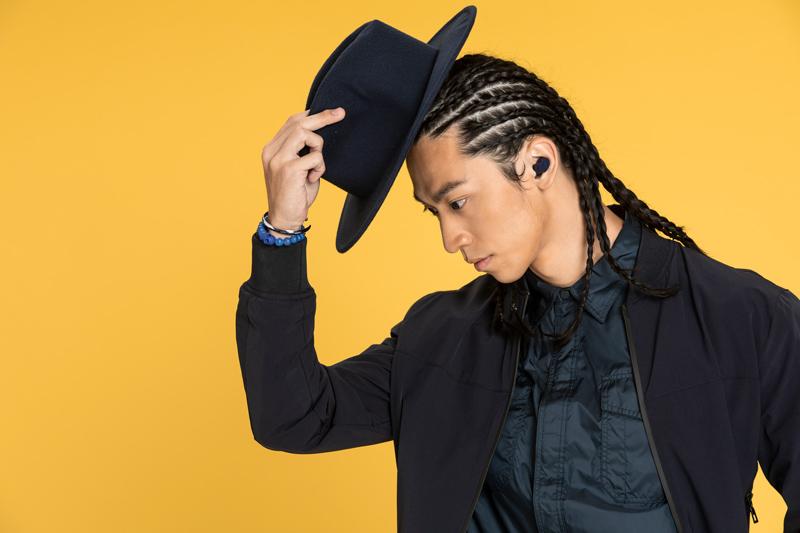 SOUL Wireless ST XX headphones