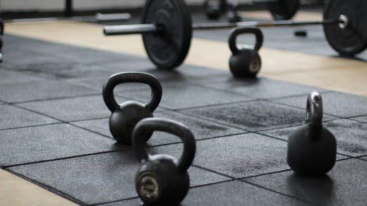 Strengthening Shoulder Workouts