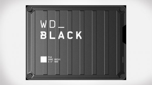 WD_Black Storage