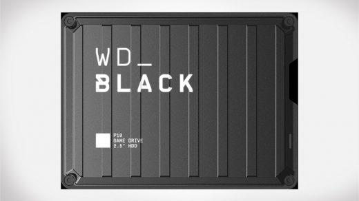 WD_Black Storage