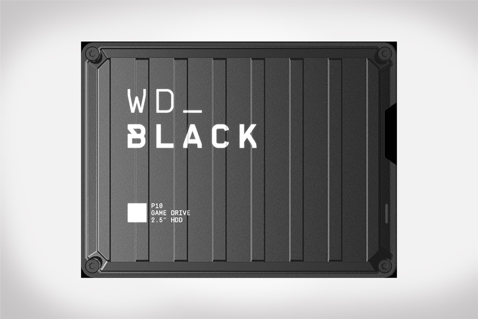 WD_Black Gaming Storage