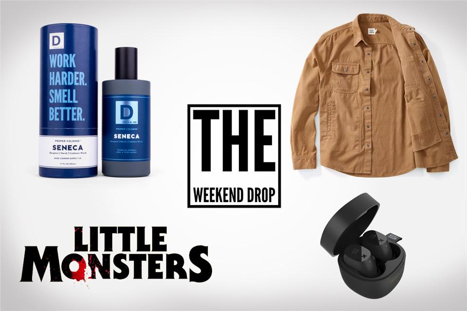 The Weekend Drop: August 2, 2019