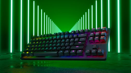 Razer Huntsman Tournament Edition Keyboard