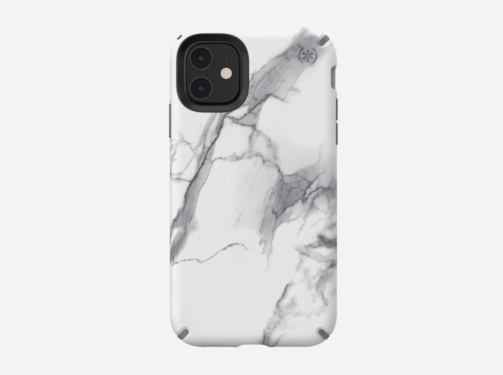 Speck Marble iPhone 11 Case