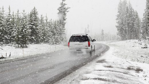 Steps to Preparing Your Car for Winter