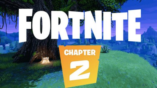 Fortnite Chapter 2 Leak