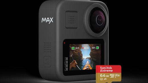 GoPro HERO Max 360 Camera