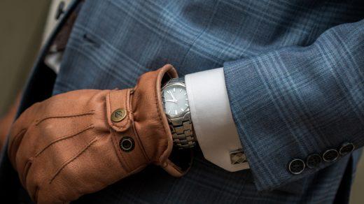 Suit trends in 2020