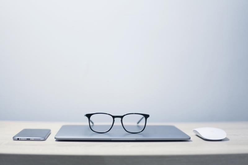 tech behind a modern office