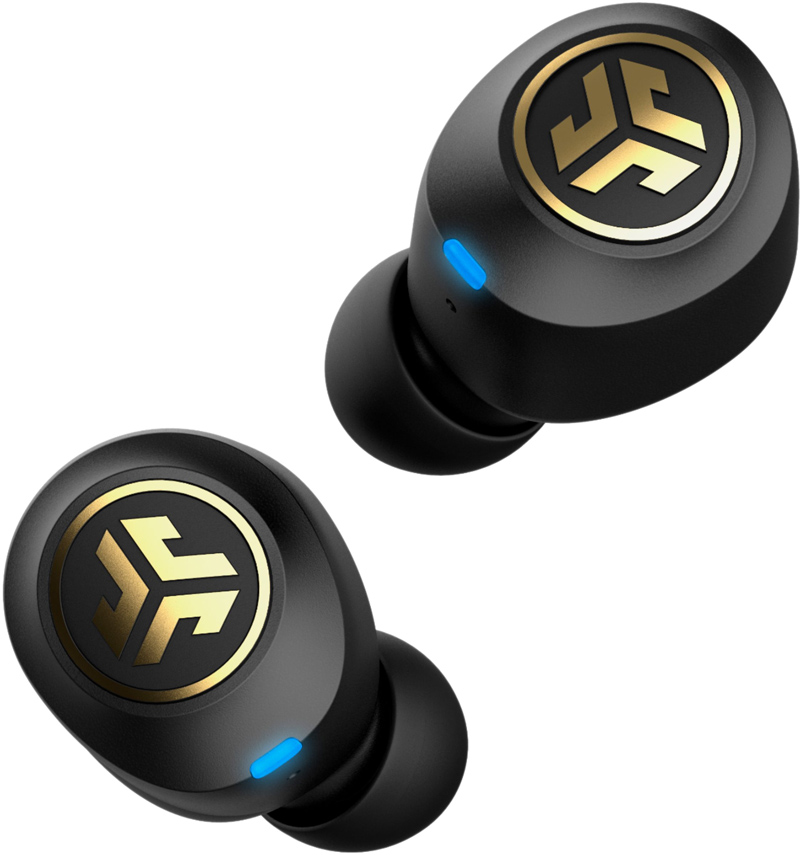 JBuds Air Icon True Earbuds True Wireless In-Ear Headphones