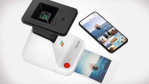 Polaroid Originals - Lab Printer
