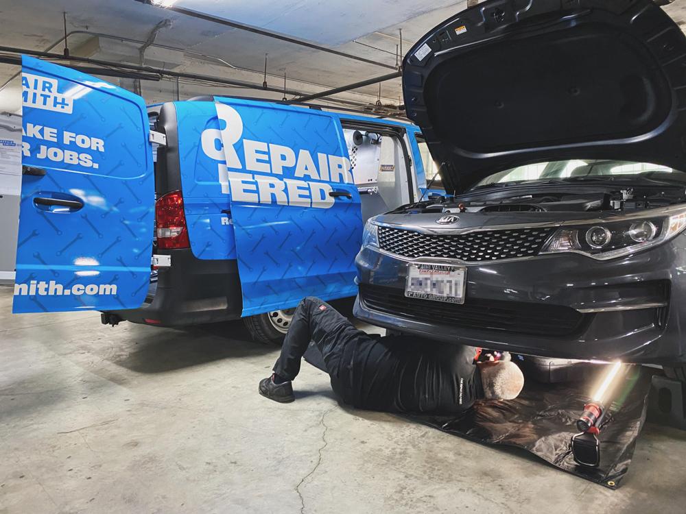 RepairSmith Review