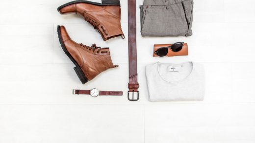 Singular Style: follow fashion while standing out