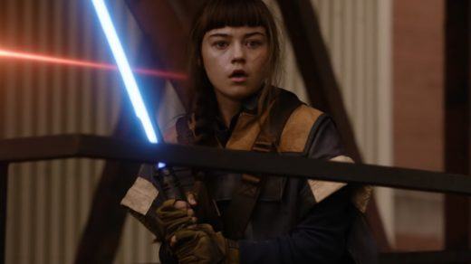 STAR WARS Jedi: Fallen Order live action trailer