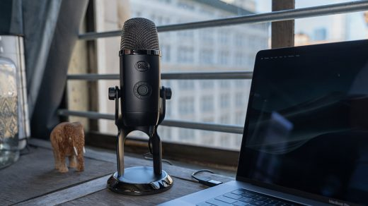 Blue Yeti X Review