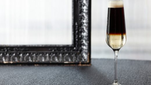 Guinness Black Velvet Recipe