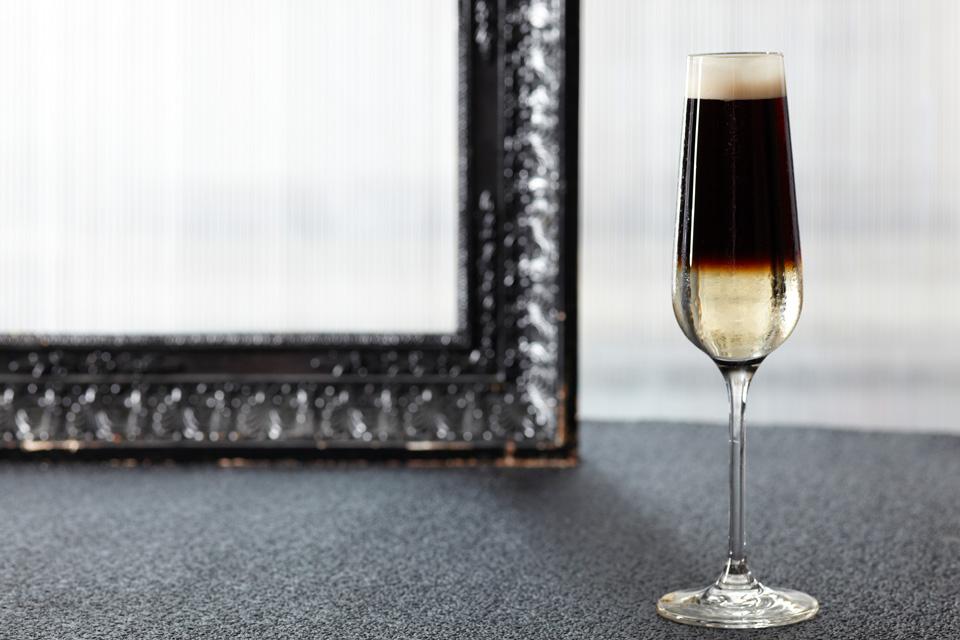 Guinness Black Velvet Recipe