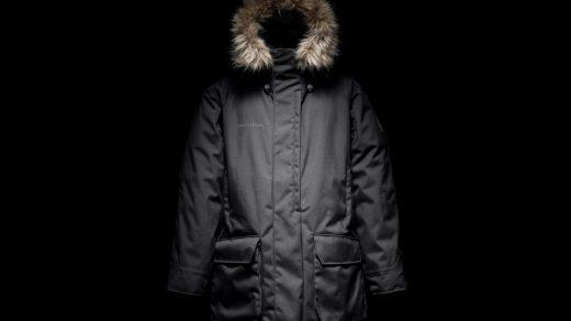 Shackleton x Leica Photographer's Jacket
