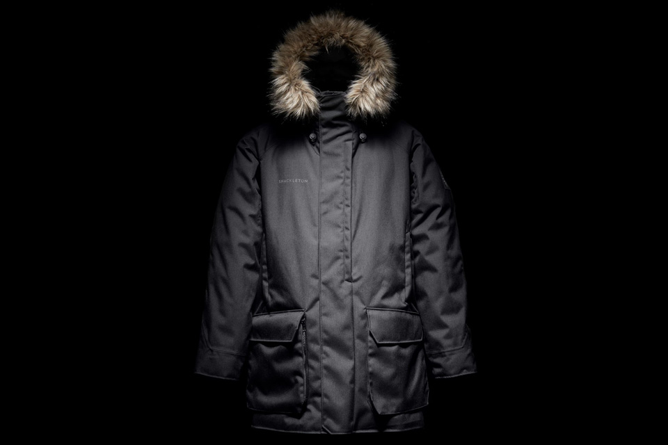 Shackleton x Leica Photographer's Jacket