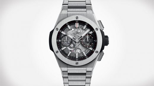 Hublot Bing Bang Integral Watch