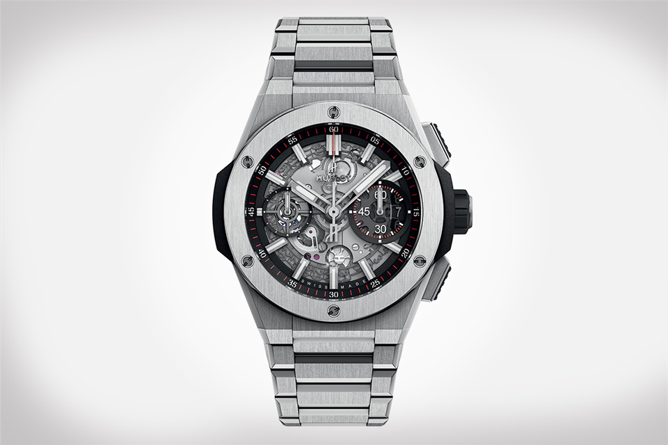 Hublot Big Bang Integral Watch