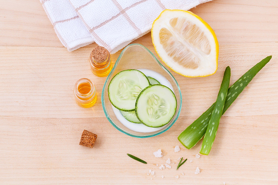 Quick Guide to Homemade All-Natural Cleaning Recipes