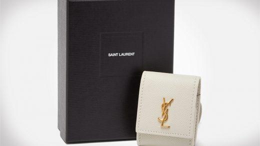 Saint Laurent AirPods Case