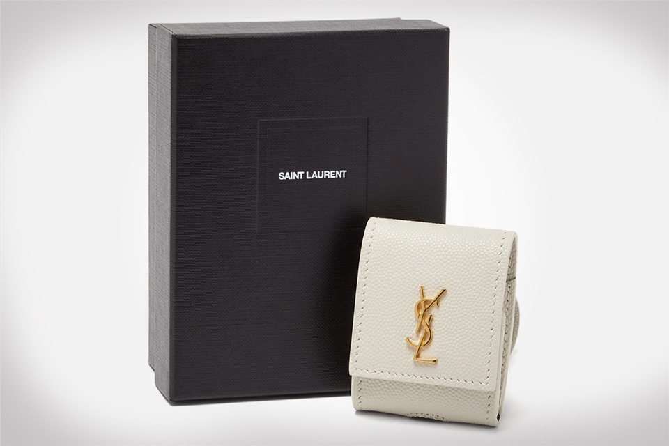 Saint Laurent AirPods Case