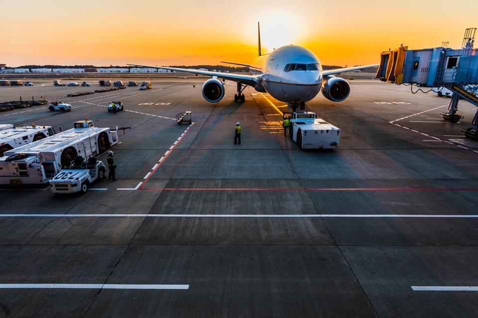 TravelCar Airport Parking