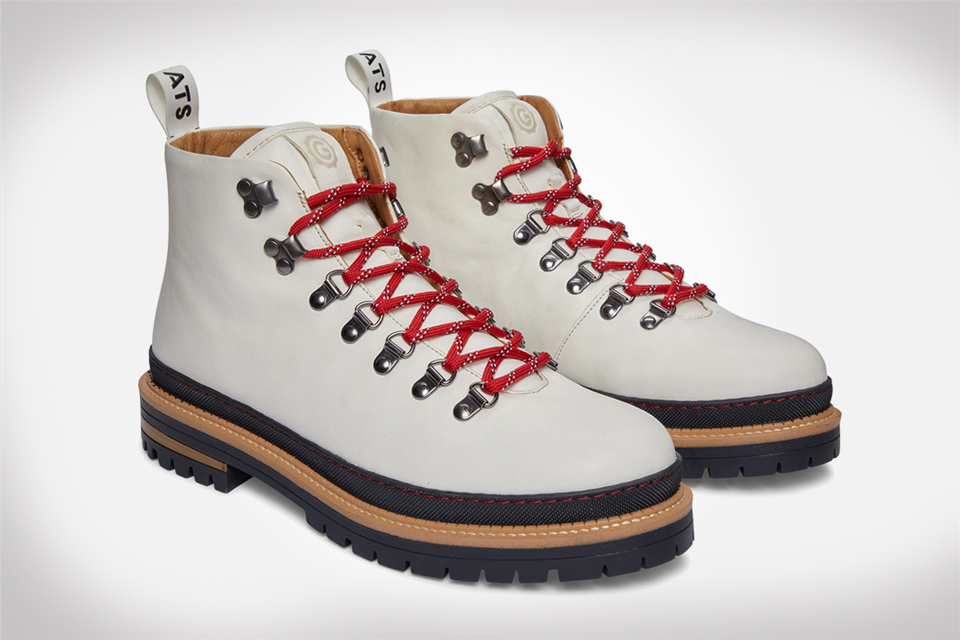 The Dante boot by GREATS