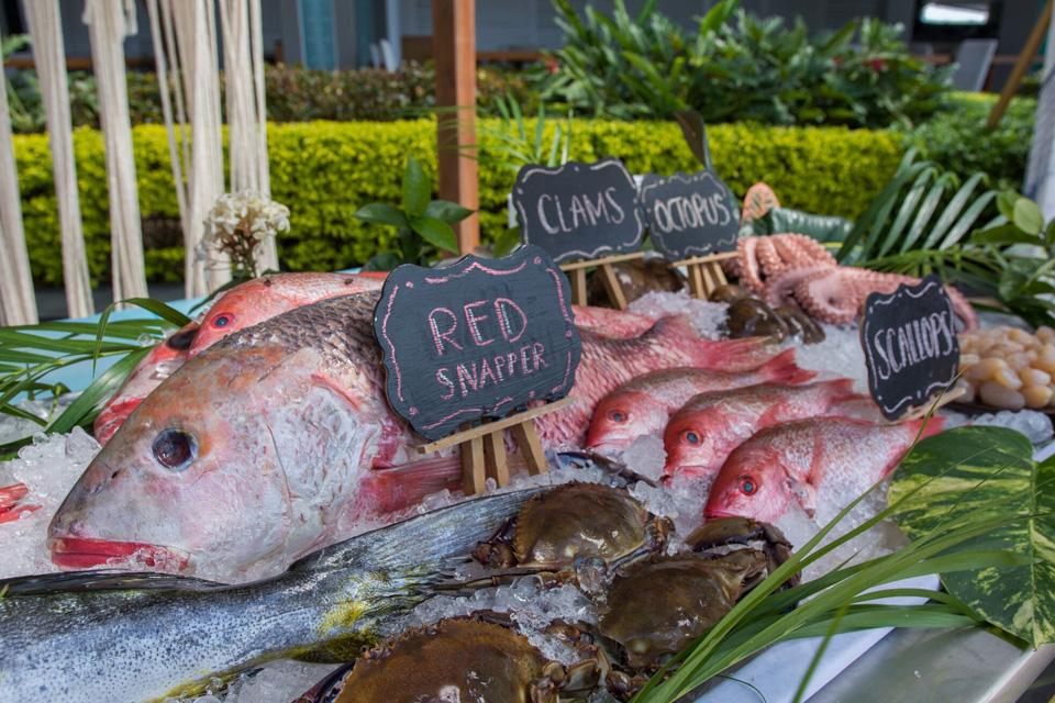 """Villa Premiere """"Fish Market"""""""