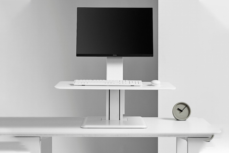 QuickStand Eco Desk