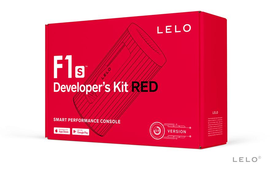 LELO F1s Sex Toy for Men