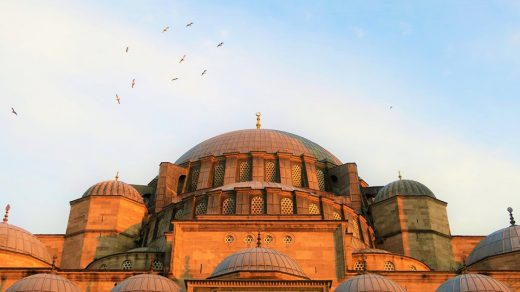 Plan your trip to Istanbul
