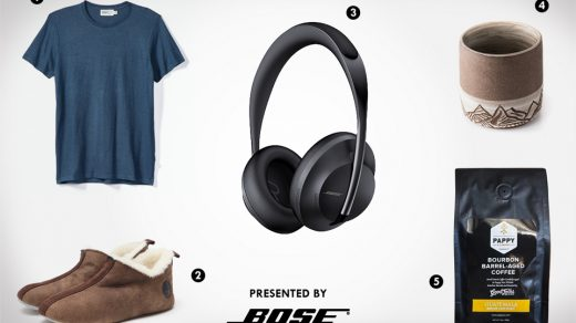 Gift Guide: For Podcast Fans