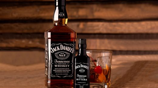 Jack Daniel's Tennessee Cocktail Bitters x Whiskey Barrel Foods