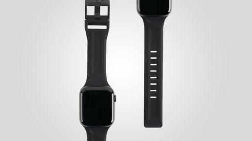 Silicon Apple Watch Straps Urban Armor Gear