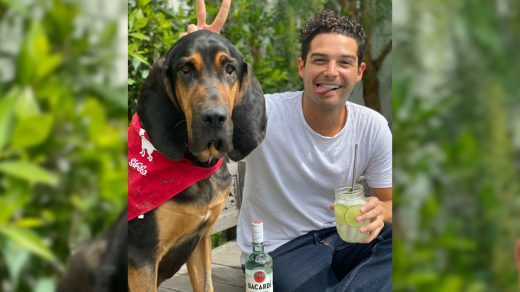 Wells Adam's 'Bachelor in Paradise' - Spicy Mojito Recipe