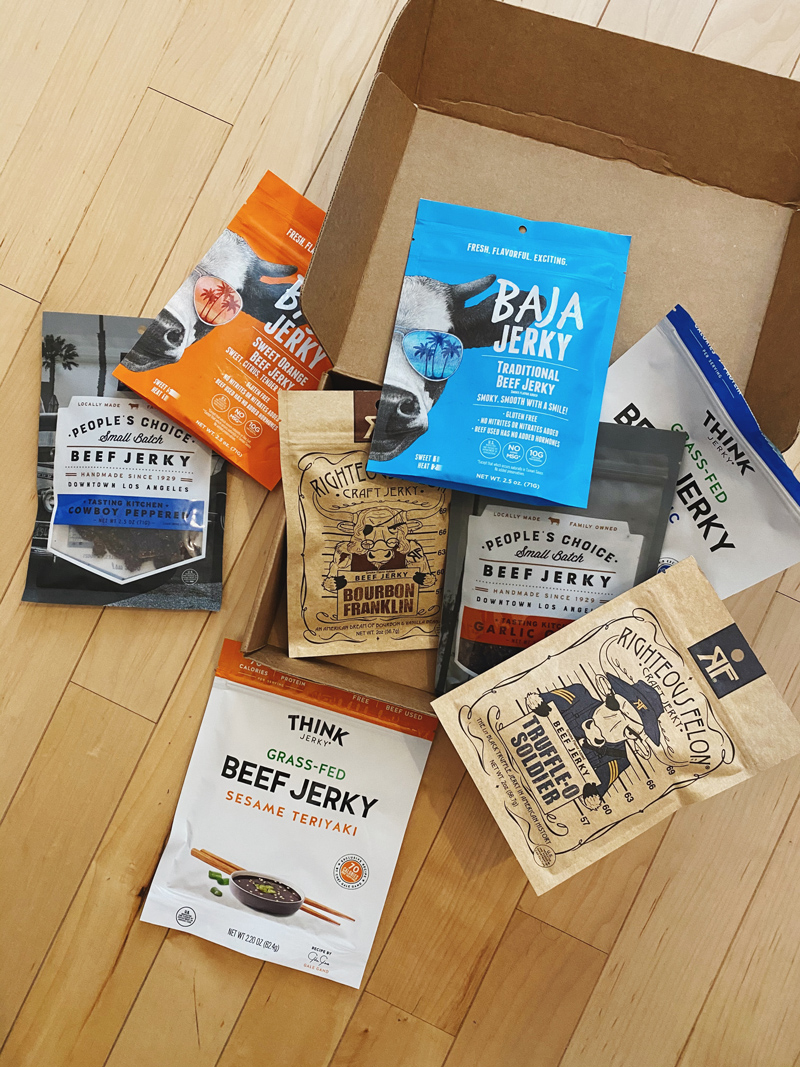 Craft Jerky Co. review