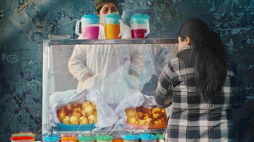 Netflix's Street Food: Latin America