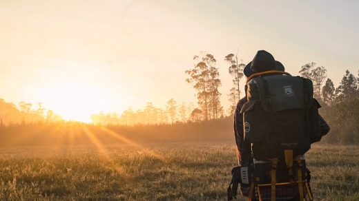 3 Tips For Making An Adventure Out Of Life