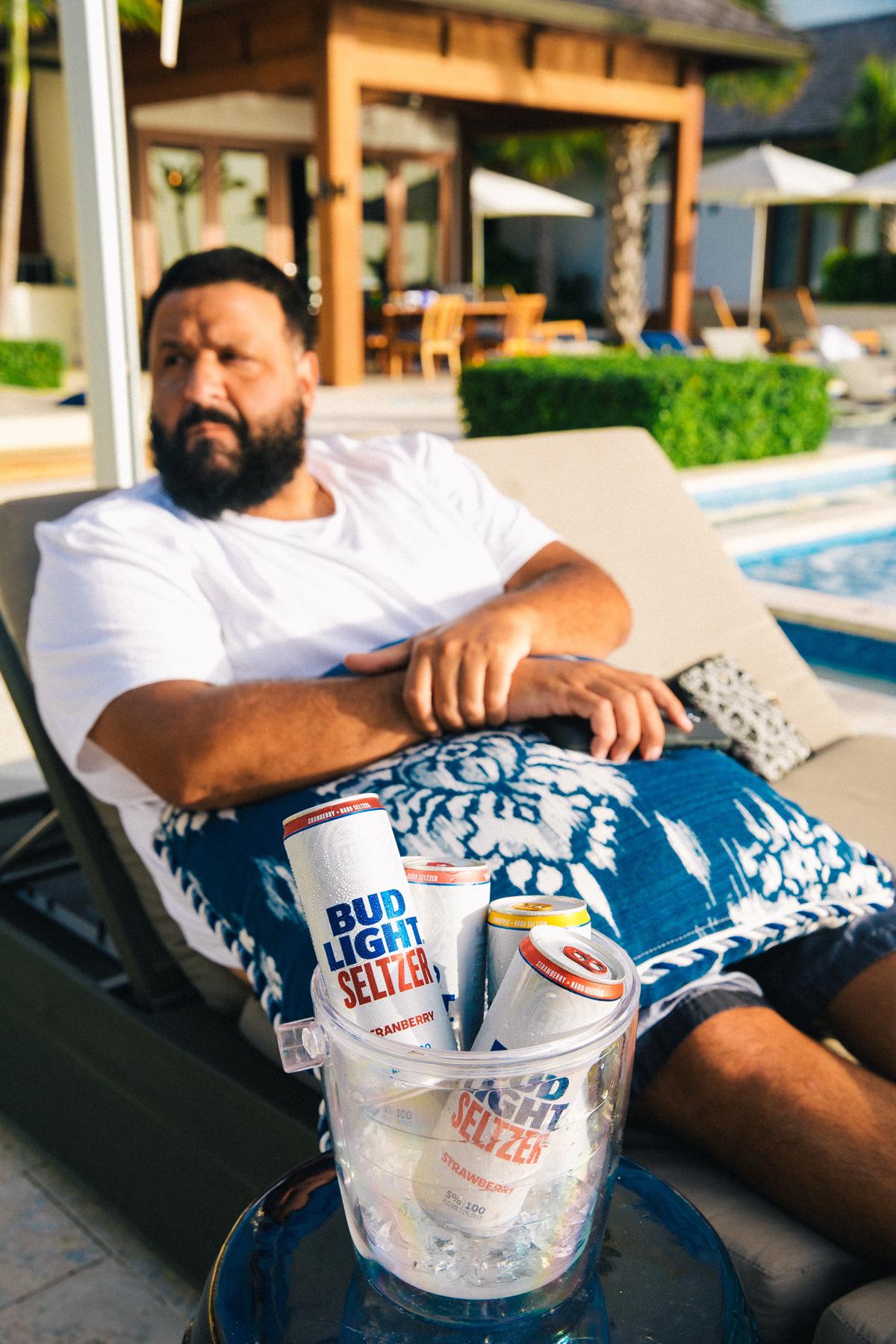 Bud Light Seltzer Remix x DJ Khaled