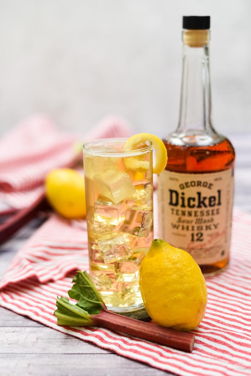 Highball Summer Cocktail idea