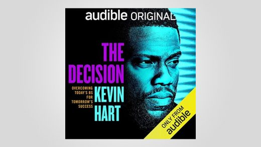 Kevin Hart's 'The Decision' - Audible Original