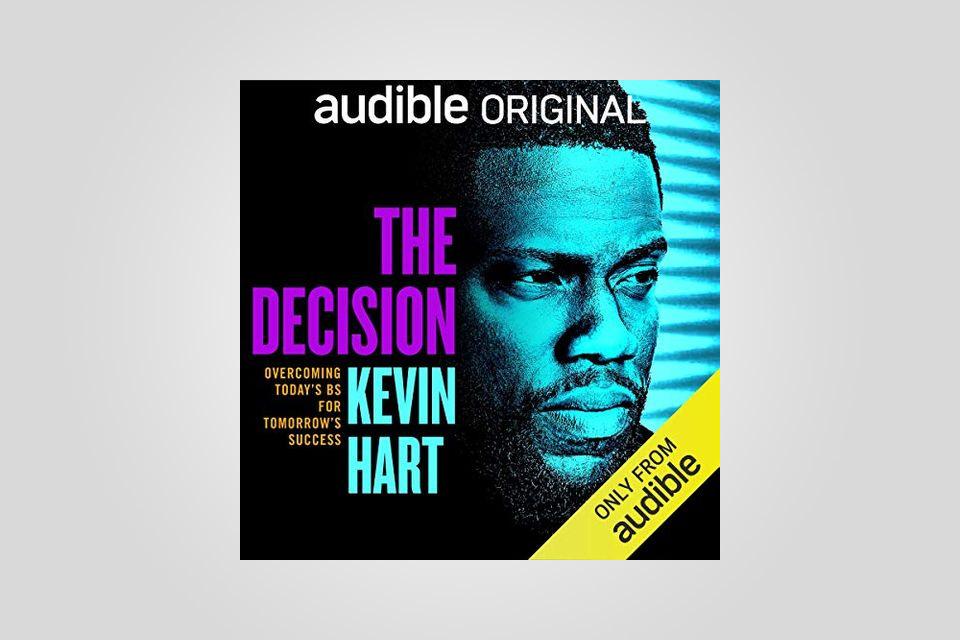 Kevin Hart's 'The Decision' - Audible Original