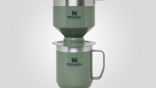 Stanley Pour Over Coffee Dripper