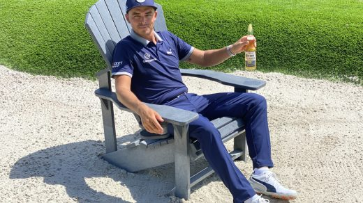 Corona Premier Partners with Ricky Fowler Rickie Fowler to Launch Fan Sweepstakes