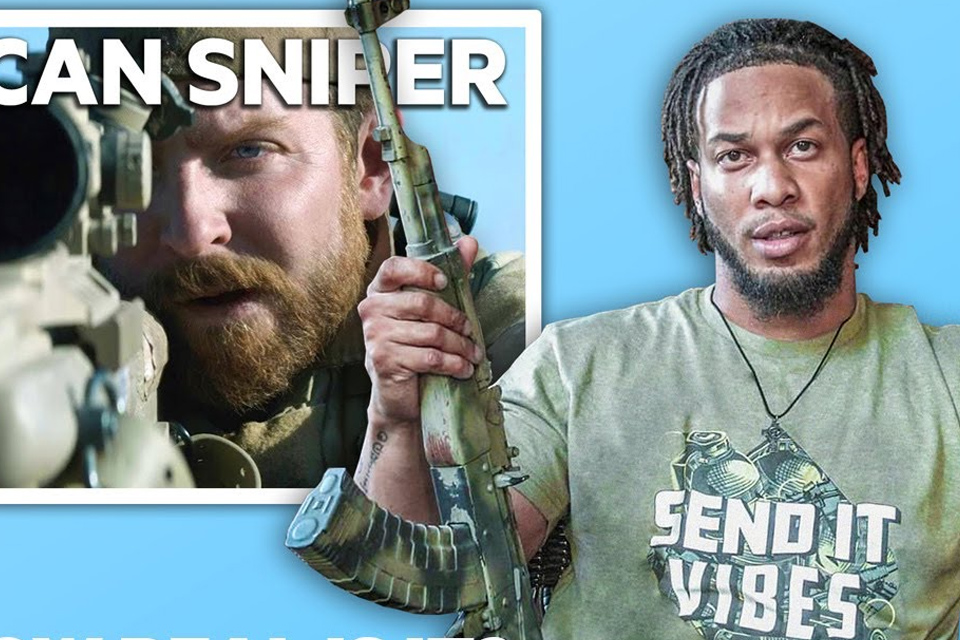 Special Ops Sniper Reviews Sniper Scenes from Movies